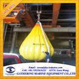 35t 1.5mm pvc Load Test Water Bags voor Sale