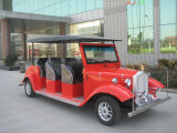 Les meilleurs véhicules de la conversion EV de véhicule électrique de véhicules électriques