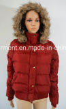 Women Men를 위한 겨울 Warm Outdoor Clothes Down Hoody Casual Jacket