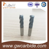 Карбид вольфрама плоский/нос шарика/стан шарового наконечника для резца