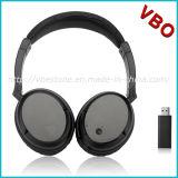 2015 auriculares sin hilos de la última de China venta al por mayor del fabricante/receptor de cabeza sin hilos de la estereofonia de Bluetooth