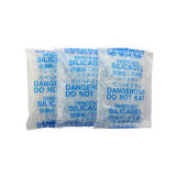 ケイ酸ゲルのDesiccantsの除湿器袋の湿気の引きつけられる製品