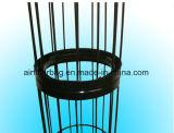Filterkorb mit Pulverbeschichtung für Beutelfilter