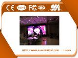 Schermo dell'interno pieno di alta risoluzione del video della visualizzazione di LED di colore P5