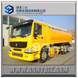 Sino HOWO 6X4給水車20000リットルの