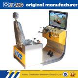 Simulador de Training&Examination do graduador do motor