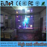 Écran d'intérieur polychrome de haute résolution de la location P2.5 SMD DEL