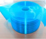 Tenda del PVC di alta qualità alla temperatura insufficiente