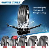 Schlauchloser Reifen, LKW-Reifen, alle Stahlradialgummireifen (12R22.5) mit ECE