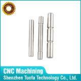 Peça da máquina do CNC para o equipamento mecânico de Automtic