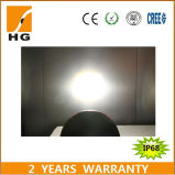 9 '' lámpara redonda del trabajo de la luz 96W 4D del LED