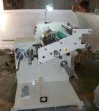 Máquina de corte longitudinal con dos ejes de rebobinado (FQ-320)