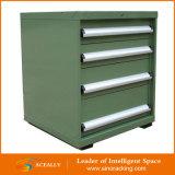 Type de Cabinet et acier inoxydable, Cabinet d'outil matériel de voiture de fer, boîte à outils