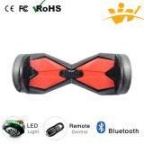 Scooter électrique de Bluetooth d'équilibre futé actuel drôle d'individu