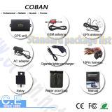 Karte GPS-Verfolger Coban Auto GPS104 der langen Batteriedauer-mobiles SIM