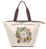 Wholesales Canvas Moda Custom Tote Senhora / Senhoras Shoping Bolsas
