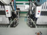 915 Sequins Machine с Double Sequins Device