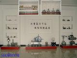 Elektrischer angeflanschter Hochdruckabsperrschieber (Z941H-100)