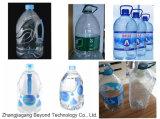 5L het Vullen van de Was van het Water van de fles het Afdekken Machine