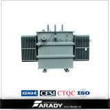 3段階Electrical Equipment 11kv Power Distribution Transformer