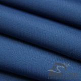 Água & do Sportswear tela 100% tecida do poliéster do jacquard da manta do diamante da pele do pêssego do Pongee para baixo revestimento ao ar livre Vento-Resistente (53039)