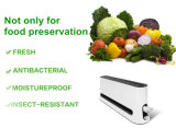 Household Compact Design Plastic Vacuum Sealer with Gentle or Normal Speed