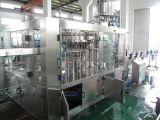 Surtidor de relleno carbónico de los equipos del agua de soda del estallido