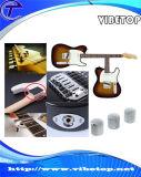 A melhor fábrica de qualidade fez peças de guitarra em abundância ricas