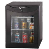 Hotel Home Minibar con Solid Door Absorption Mini Refrigerator