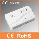 De Detector van Co van het Alarm van de Koolmonoxide van Peasway Met Certificatie En50291 (pw-916)