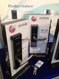 New Smart Hotel Digital Door Lock, RFID Cartão Chave de Bloqueio