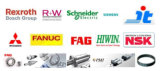 Vertikale CNC Vmc860 Bearbeitung-Mitte, CNC-Fräsmaschine für Verkauf