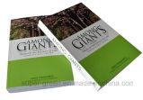 Las ventas calientes reciclaron la impresión Softcover del libro de papel