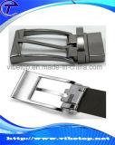 Personifizierte Metallgürtelschnalle für Männer (Zink alloy-022)