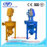 Qualitäts-Gruben-Maschinen-Gummizwischenlage-Schlamm-Pumpe