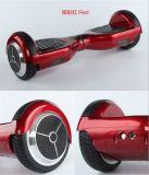 전기 스쿠터를 균형을 잡아 지능적인 6.5 인치 2 바퀴 각자