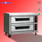 Drei-Plattform, Nine-Trays New Model Gas Oven mit Digital Temperature Controller