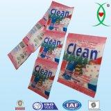 熱い販売の軟化剤が付いている高い泡立つ粉末洗剤