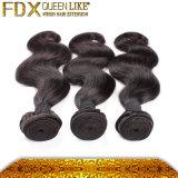 Queenlike естественные бразильские человеческие волосы для чернокожих женщин