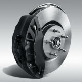 Audi ISO9001를 위한 OEM Auto Parts Brake Disc