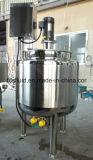 Réservoir de mélange de chauffage de chocolat électrique d'acier inoxydable