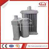Cabine de peinture de cabine de jet d'approvisionnement d'usine de la Chine Guangli pour le bus de taille moyenne (Gl3000-B1)