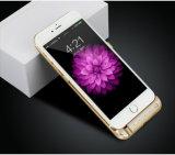 Batería portable de la potencia de la venta caliente para el cargador móvil sin hilos del iPhone 6/6s (T1021)