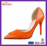 Form Ol scharfe spitze Schuhe