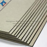 Auf lagerlot-Qualitäts-grauer Vorstand und Pappe-Blatt