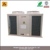 Unidade fresca do condicionador de ar da recuperação de calor de 100%