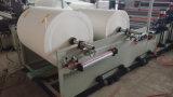 Cheio-Auto máquina de papel de gravação de alta velocidade de toalha, preço de dobramento de papel da máquina da cozinha