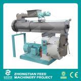 Machine approuvée de granule d'alimentation des animaux de machine de pelletiseur de la CE chaude de la vente 2016