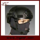 De Helm van de Versie van de Actie van Mich 2001 van de Tactische Helm van de Motorfiets Equitment
