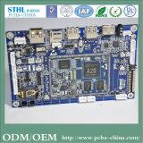 Клавиатура таможни PCB PCB инвертора AC DC утиля доски PCB
